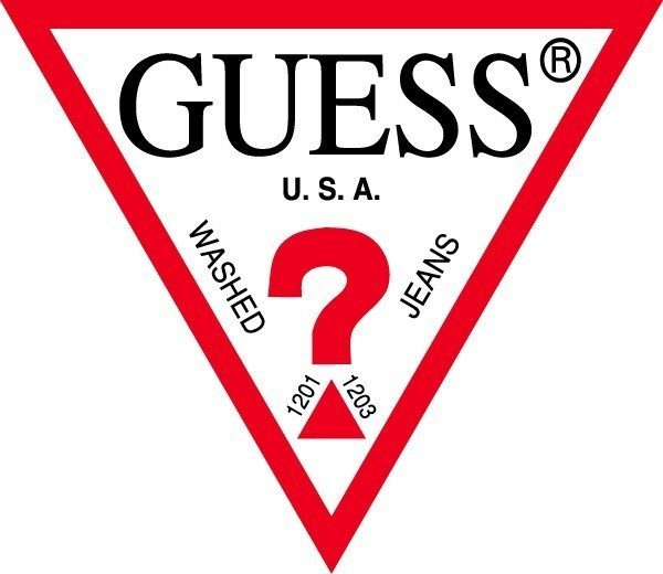 GUESS Logo (PRNewsFoto/GUESS?, Inc.)