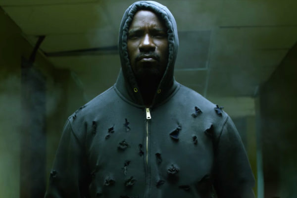 Have You Seen the Official Luke Cage Trailer?