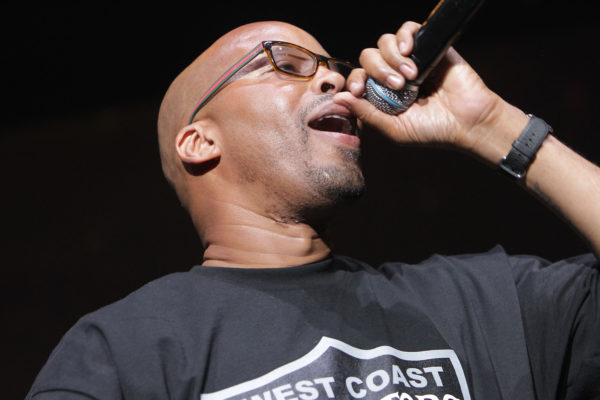 Warren G and E-40 to Blaze the Stage at Outside Lands Festival
