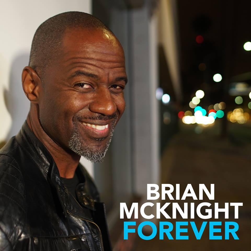 Brian McKnight.org