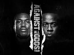 "Meek Mill and Yo Gotti Reveal Special Guests for ""Against All Odds Tour"""