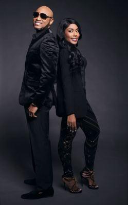 Rick And Sasha Premiere New Syndicated Show Radiofacts