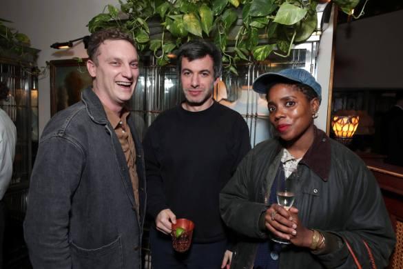 Guest, Nathan Fielder, Janicza Bravo