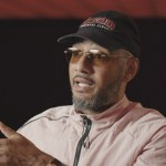 Swizz Beatz on Being Called a Sell-Out, Meeting Alicia Keys and Last Conversation with DMX (videos)