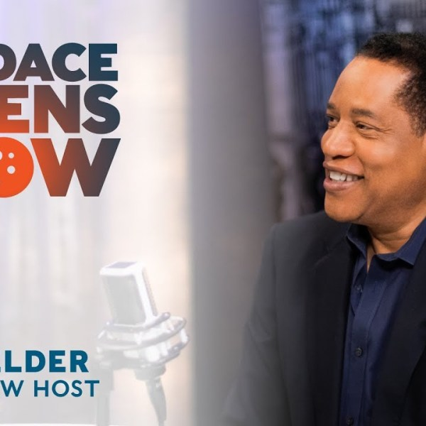 Larry Elder on Candace Owens Saying White Slave Owners Deserve Reperations (video)