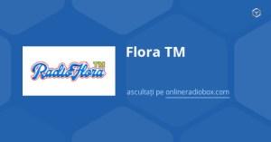 Online Radio Box - radio Flora TM