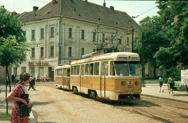 Timisoara 1973