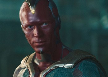 paul bettany vision mcu