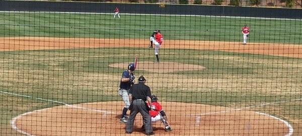 davidson baseball cover 2015