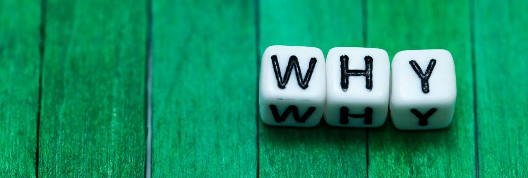 Discovering Your Why In Business