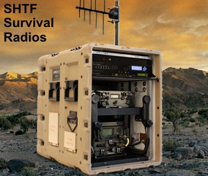 Mobile Shortwave Radios