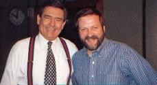 with Dan Rather