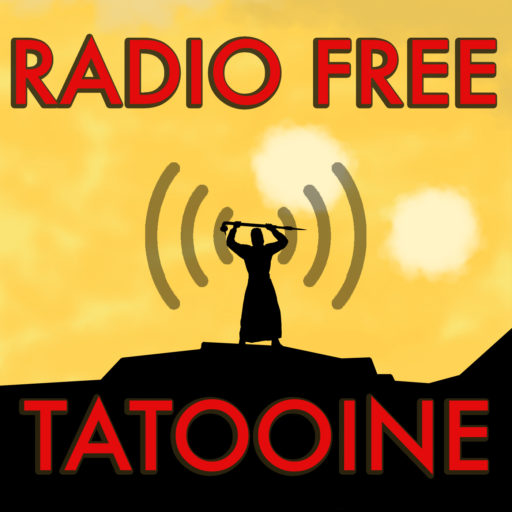Radio Free Tatooine – The Outer Rim isn't soundproof