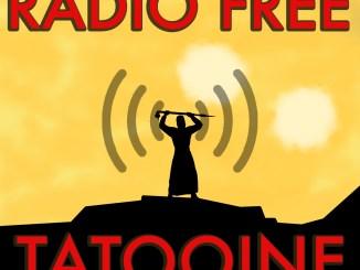 Radio Free Tatooine logo