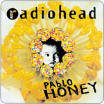 Pablo Honey portada