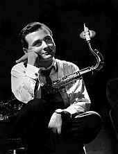 """Swing Easy!  """"Stan the Man"""" – Der Tenorsaxofonist Stan Getz"""