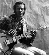 Sondersendung zum Tod von Chuck Berry