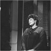 Ella Fitzgerald zum 100. GeburtstagKonzertmitschnitt vom 25. Januar 1967, Berlin, Friedrichstadtpalast