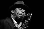 Fire Music – Der Saxofonist Archie Shepp