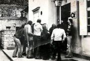 """Jugendkultur in der Provinz: """"Auf diesen Steinen wollen wir tanzen"""" Der Club Alpha 60 in Schwäbisch Hall"""