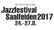"""""""Improvisation im Steinernen Meer"""" Das Internationale Jazzfestival Saalfelden 2017 (1)"""