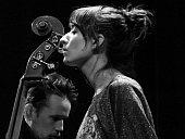 """""""The Art Of Conversation"""" Höhepunkte vom Jazzfest Berlin 2016 (6) """"Lucia Cadotsch Trio"""""""