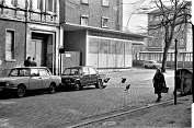 """Mouvement: """"City life"""" Mit Musik von u.a. Steve Reich, Heiner Goebbels, Pierre Henry, Salvatore Sciarrino"""