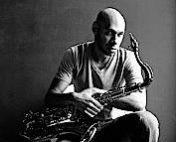Saxofonist Joshua Redman 2019 im finnischen Espoo