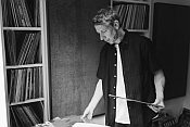 BBC Radio: Gilles Peterson Worldwide International 15.5.2020 / Richie Cole Special
