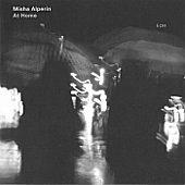 CD TIPP: Misha Alperin – At Home // ECM 2001 / Bandcamp 2018