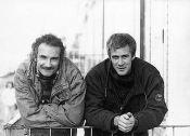 WDR Folk-Archiv: Folk aus Deutschland / Frank Baier + Piatkowski & Rieck // Auf Wunsch wieder online