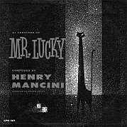 Lucky Mix – LPH 167 – 41 versions of Mr. Lucky (1959-2016)