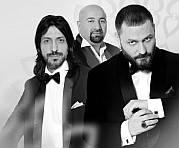 Klänge vom Bosporus – Das Taksim Trio
