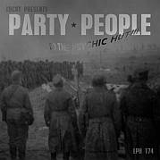 Lucky's LPH 174 – Party People – Do the Psychic Hut!!! (1962-2006)