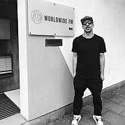 Worldwide FM: DJ Khalab with Gilles Peterson // 10.01.2019