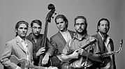 Glatt & Verkehrt 2018: La Banda Morisca, Amsterdam Klezmer Band & Söndörgö / Musik aus Andalusien, Amsterdam und Ungarn