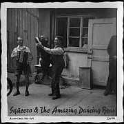 Lucky's LPH 190 – Squeezo + The Amazing Dancing Bear – Accordion Music (1962-2011)
