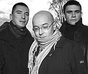 "Das Marcin Wasilewski Trio ""Spark of Life"" Bert Noglik"