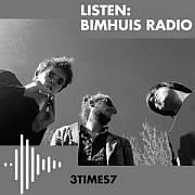 """""""3times7"""" Live At Bimhuis 25.04.2019"""