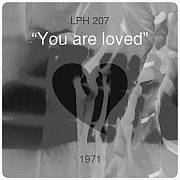 Lucky's LPH 207 – You Are Loved (1971)