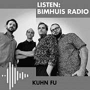 """""""Kuhn Fu"""" Live At Bimhuis 25.04.019 !!!"""