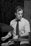 Jochen Rückert Quartet | München, Jazz-Club Unterfahrt, Januar 2019