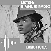 """Luedji Luna"" Live At Bimhuis 04.06.2019"
