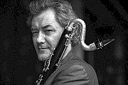 Denis Colin Quartett und Jazzodrom im Linzer Brucknerhaus