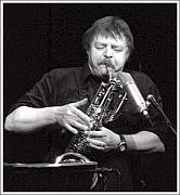 Road to St. Ives – Der Multiinstrumentalist John Surman Mit Bert Noglik