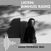 """""""Kasia Pietrzko Trio""""  12 points festival 25.9.2019 Live At Bimhuis / Ein herausragendes Konzert !"""