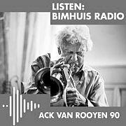 """Ack van Rooijen 90!"" 3.1.2020 Live At Bimhuis"