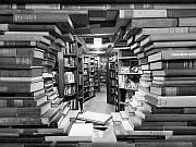 NZZ: Was wäre bloss aus uns geworden ohne die Buchhandlungen? Von Paul Jandl