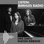 """Kris Davis """"Diatom Ribbons"""" 19.1.2020 Live At Bimhuis"""