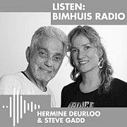 """""""Hermine Deurloo & Steve Gadd"""" Live At Bimhuis 29.2.2020"""